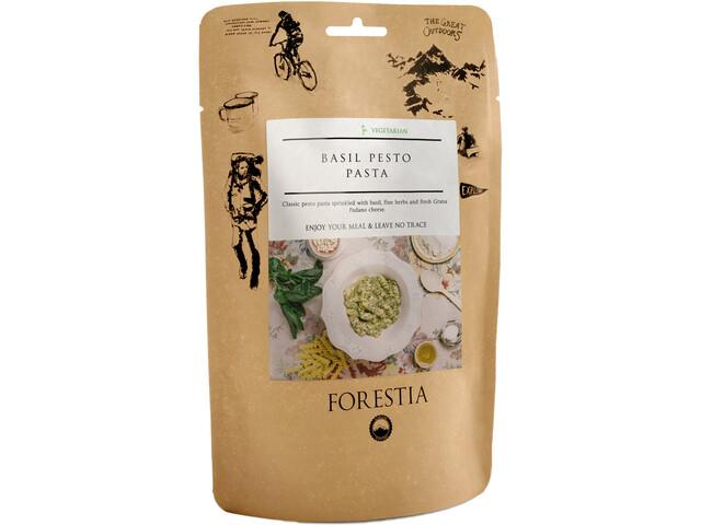 Forestia Comida Outdoor Vegetariana 350g, Basil Pesto Pasta